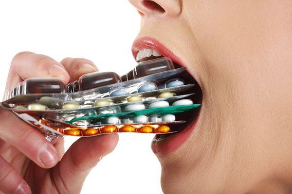 Антибіотики і застуда у дітей