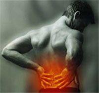 Лікування болю в нирках