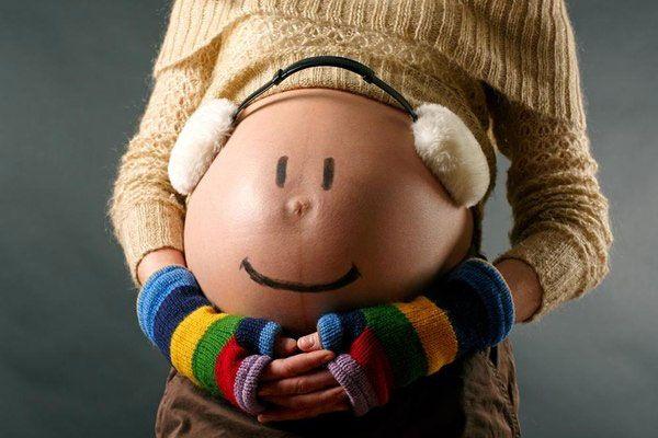 Як зупинити перепади настрою у вагітної?