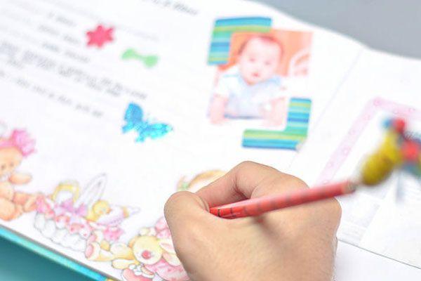 Як зберегти пам`ять про дитячі роки вашої дитини