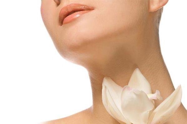 Як захистити щитовидну залозу під час вагітності.