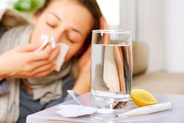 Які можуть бути ускладнення при застуді і грипі