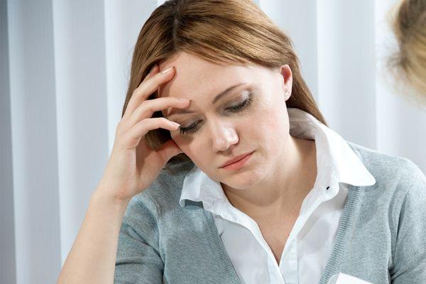 Які симптоми говорять про захворювання?