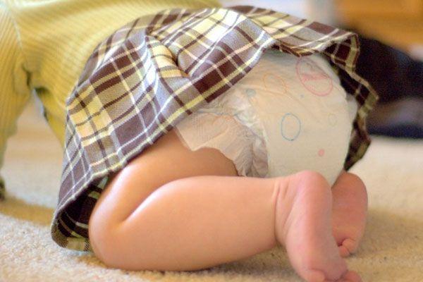 Яким повинен бути кал новонародженого