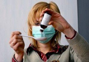 Коли закінчиться епідемія грипу?