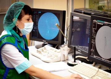 Контрастна флебографія і можливості її застосування в діагностиці захворювань нижніх кінцівок