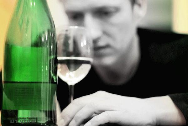 Народна медицина: боремося з алкоголізмом.