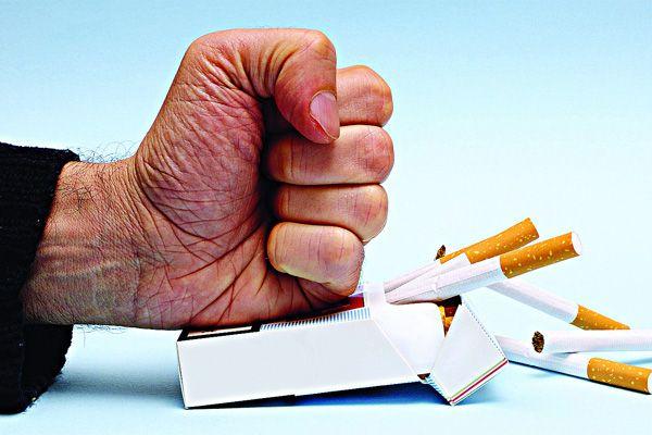 Чому складно кинути палити навіть при бажанні
