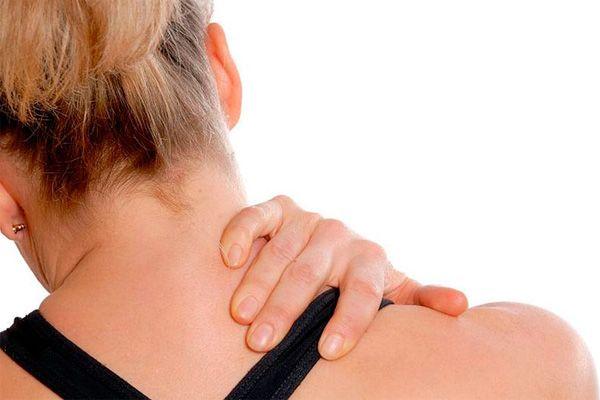 Чому виникає м`язовий біль