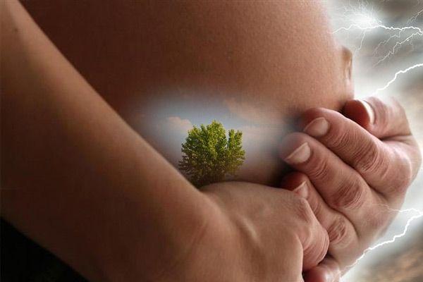 Погодна залежність під час вагітності