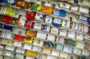 Портал перевірки взаємодії лікарських засобів