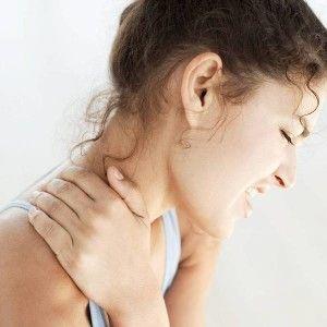 Простий комплекс лікувальної гімнастики при остеохондрозі шийного відділу