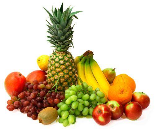 Раціональне харчування - основа здорового способу життя