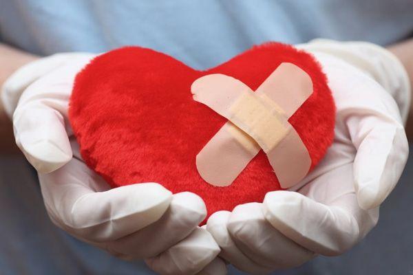 Серце людини і його хвороби