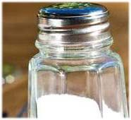 Сіль провокує інсульт