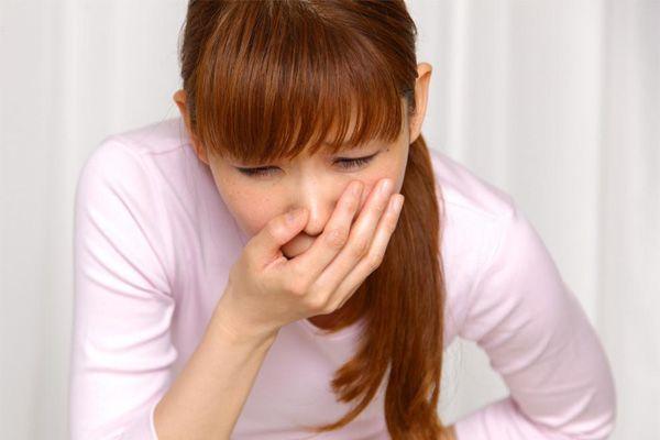 Нудота і блювання при беременномті як зовсім не нешкідливий недуга