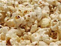 У попкорн знайшли антиоксиданти