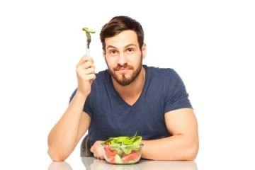 Рекомендації з харчування для поліпшення сперми