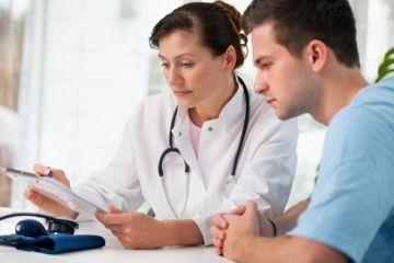 Методи діагностування хвороби за стадіями