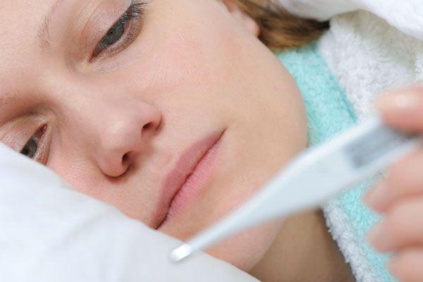 Вірус грипу - будова, симптоми, лікування