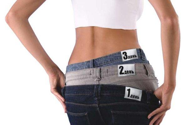 Здорове схуднення